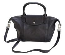 Second Hand LongchampPliage  Leder Handtaschen