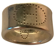 Second Hand Eclipse Silber Ringe