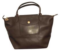 Second Hand Pliage  Leder Handtaschen