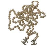 Second Hand ChanelPerlen Colliers