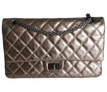 2.55 leather handbag