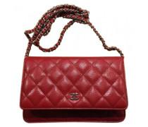 Wallet on Chain Leder handtaschen