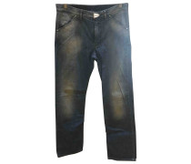 Second Hand Jeans Baumwolle