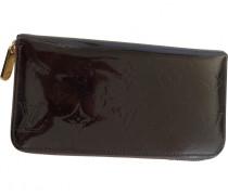 Second Hand Lackleder portemonnaies