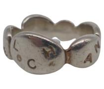 Second Hand ChanelCHANEL Silber ringe