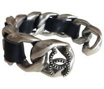 Armband Metall Anthrazit