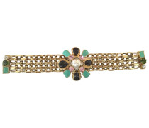 Camélia Gelbgold bracelet