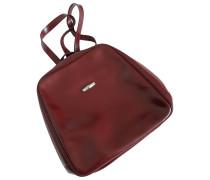 Roseau Leder rucksäcke