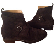 Second Hand Stiefel Velours