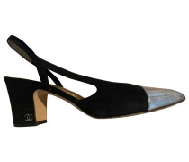 Second Hand ChanelSlingback Pumps