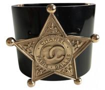 Armband Metall Schwarz