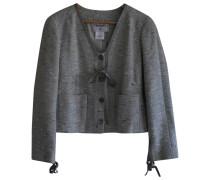 Tweed blouson