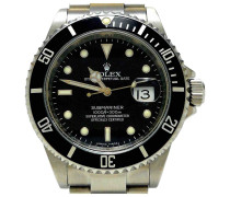 Second Hand Submariner Uhren