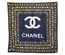 Second Hand VINTAGE Chanel Schals