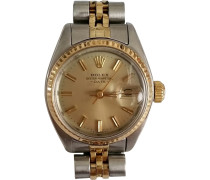 Second Hand Oyster Perpetual Lady Uhren