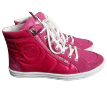 Second Hand Sneakers Polyester Rosa
