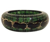 Armband Kunststoff Grün