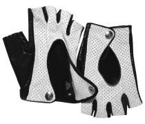 Handschuhe Leder Schwarz