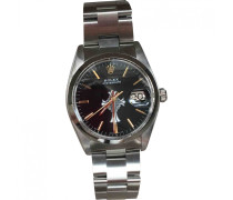 Second Hand Oyster Perpetual Lady montre