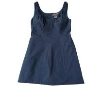 Second Hand Kleid Polyester Schwarz