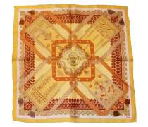 Second Hand Carré silk neckerchief