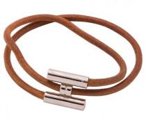 Second Hand Leder armbänder