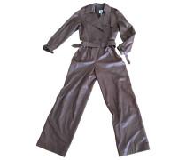 Second Hand Leder jumpsuits
