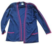 Pullover Kaschmir Blau