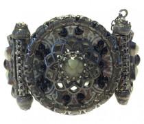 Armband Metall Silber