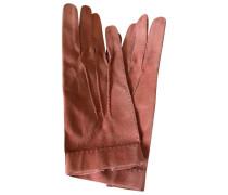 Second Hand Handschuhe Rosa
