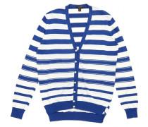 Pullover Baumwolle Marine
