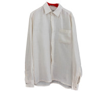 Second Hand Leinen Hemd