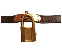 Second Hand Kelly Lock Gelbgold Uhren