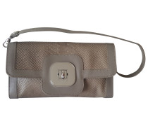 Second Hand Gatsby Leder handtaschen