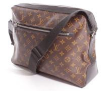Second Hand  Louis Vuitton Monogram Macassa Torres Schultertasche