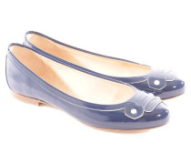 Second Hand Longchamp Ballerinas
