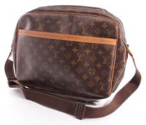 Second Hand  Louis Vuitton Reporter GM Messenger Bag