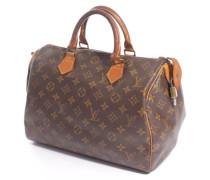 Second Hand  Louis Vuitton Speedy 30 Monogram Canvas Handtasche