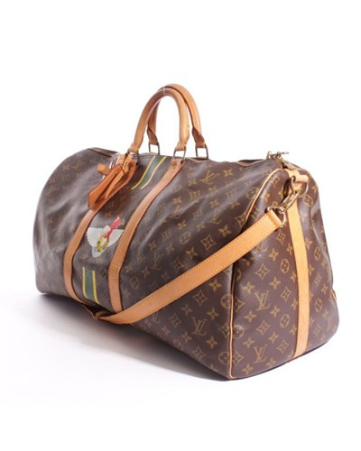 louis vuitton damen second hand louis vuitton weekender reduziert. Black Bedroom Furniture Sets. Home Design Ideas