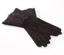 Second Hand  Hermès Lederhandschuhe