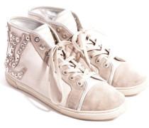 Second Hand  Louis Vuitton High-Top Sneaker