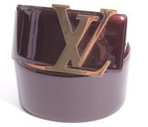Second Hand  Louis Vuitton Gürtel