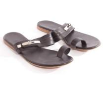 Second Hand  Hermès Sandalen