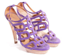 Second Hand  Hermès Sandaletten
