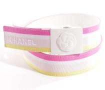 Second Hand  Chanel Gürtel