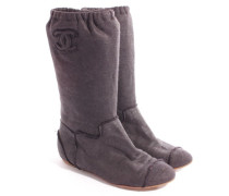 Second Hand  Chanel Stiefeletten