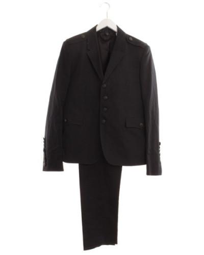 burberry herren second hand burberry prorsum anzug reduziert. Black Bedroom Furniture Sets. Home Design Ideas