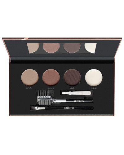 MOST WANTED Brows Palette