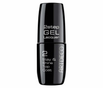 2Step GEL Lacquer - Stay & Shine Top Coat