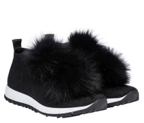 NORWAY KIO POM POM BLACK